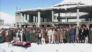 Avalanches no Afeganistão deixam mais de 200 mortos Video: