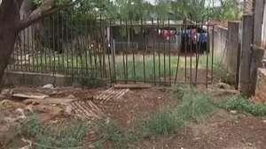 Pais mantinham filhos em situação de maus tratos em Cascavel Video: