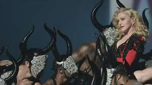 Madonna: intolerância lembra nazismo na Alemanha Video: