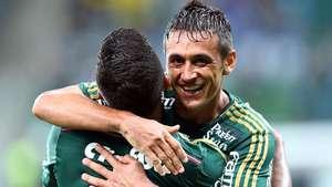 Veja os gols de Palmeiras 2 x 0 Capivariano pelo Paulista Video: