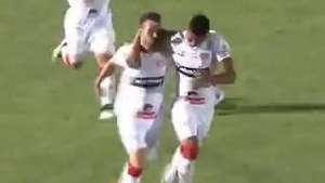 Paulista: veja os gols de Osasco Audax 3 x 0 São Bernardo Video: