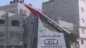 Tribunal egípcio declara movimento palestino Hamas terrorista Video: