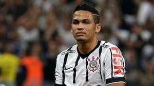 Líderes do Corinthians pediram paciência a Luciano, diz Tite Video: