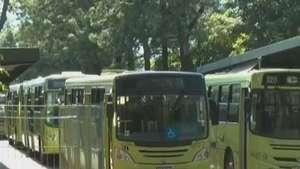 Ônibus de Foz rodam em horário especial devido a falta de combustíveis Video: