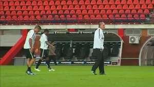 Libertadores: Ralf garante Corinthians lutando por vitória Video: