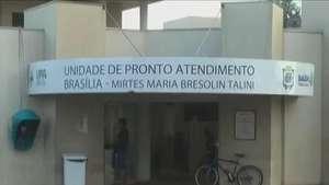 Greve da saúde antecipou a contratação de 56 servidores em Cascavel Video: