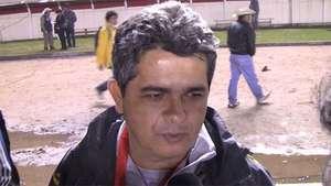 Ney Franco: ''Brasil dio un gran espectáculo en el Sudamericano'' Video: