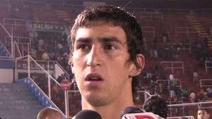 Salvador Ichazo: ''Hay que ser un buen perdedor'' Video:
