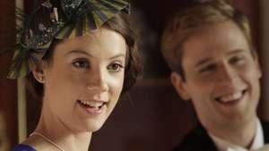 Ruedan nueva película basada en William y Catherine Video: