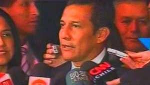 Presidente electo ya se encuentra en Santiago de Chile Video: