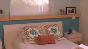 Dale un nuevo look vibrante a tu dormitorio Video: