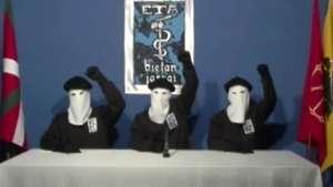 Octubre: ETA anuncia el cese definitivo de su actividad armada Video: