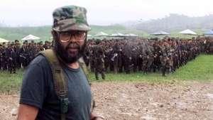 Noviembre: Muere Alfonso Cano, líder de las FARC Video: