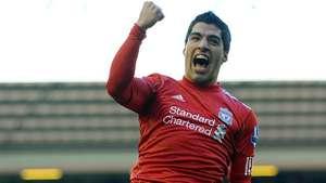 FA CUP: Liverpool es semifinalista Video: