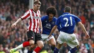 FA CUP: Everton y Sunderland jugarán un desempate Video: