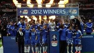 FA CUP: Con polémica, Chelsea factura el título Video:
