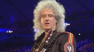 Freddie Mercury también en la clausura de los JJOO Video: