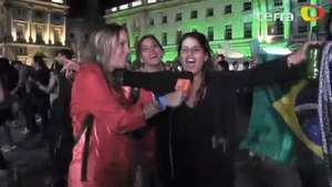 Deportadas says goodbye to London, see you in 2016 Video: