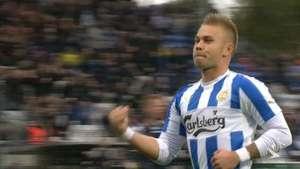Pedersen descuenta para el Odense Video: