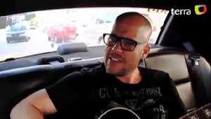 Taxi Sessions: Gianmarco interpreta Invisible Video: