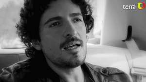 Taxi Sessions: Tommy Torres con su guitarra en mano y 'Mientras tanto' Video: Terra USA