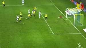 El Odense derrota al Brondby por 3 a 0 Video: