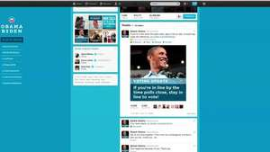 Tweet de Barack Obama rompe todos los récords Video: AFP