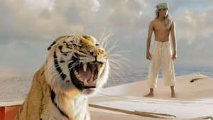 'Life of Pi', el trailer Video: