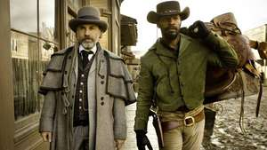 'Django Unchained', el trailer Video: Terra