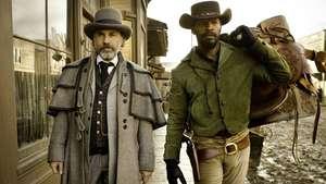 'Django Unchained', el trailer Video: