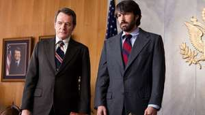 'Argo', el trailer Video: Terra