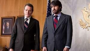 'Argo', el trailer Video: