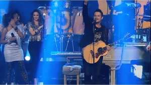 Terra Live Music: Behind the scenes con Alejandro Sanz Video: