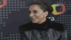 Pilar Castaño habla con Terra en la Madrid Fashion Week Video: