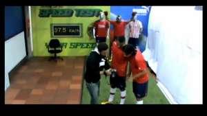 Independiente Santa fe se unió a la fiebre del Harlem Shake Video: