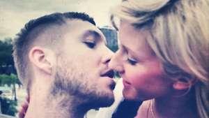 Calvin Harris y Ellie Goulding en 'I Need Your Love' Video: