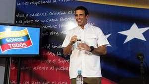 Oposición venezolana emplaza a las autoridades electorales Video: