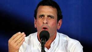 Capriles anunció que impugnará el resultado de las elecciones Video:
