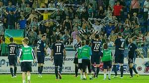 Metalurg Donetsk vence por 2 a 0 al Volyn Video: Terra