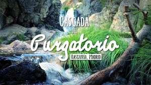 Cascada del Purgatorio, 15º Mejor Rincón 2013 Video: