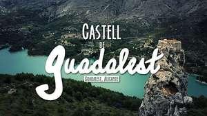 Castell de Guadalest, 13º Mejor Rincón 2013 Video: