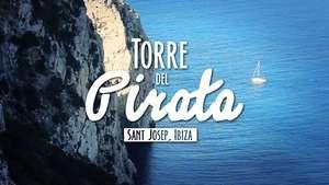 Torre del Pirata, 17º Mejor Rincón 2013 Video: