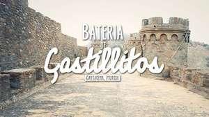 Batería de Castillitos, 4º Mejor Rincón 2013 Video: