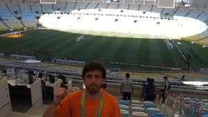 Así vivió Terra la Copa Confederaciones en Brasil Video: