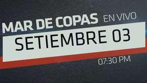 Mar de Copas - Terra Live Music - 03 Setiembre Video: