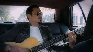 Elain interpreta Dulce encanto en Taxi Sessions Video: