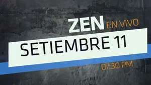 Zen - Terra Live Music - 11 de Setiembre Video: