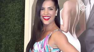 Los tips de belleza de Gaby Espino Video: Terra USA