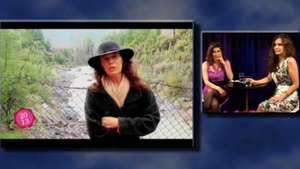 Ganadora de Mujer Terra 2013: