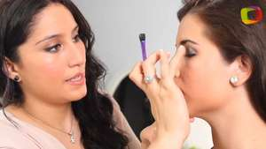 El look Smokey Eyes, paso a paso con Eric Cuesta Video: